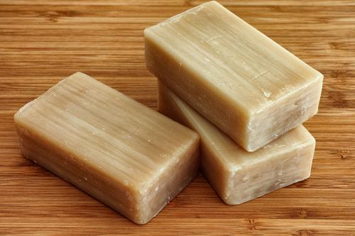 Бруски хозяйственного мыла