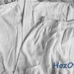 Чистое кимоно после стирки