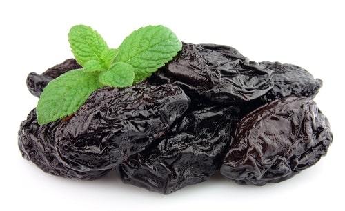 Чернослив - сушеная слива